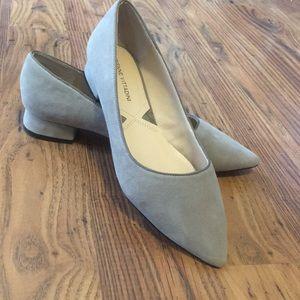 Adrienne Vittadini 'Falla' shoes.